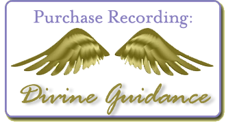 Angel Divine Guidance