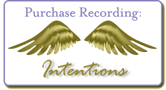 Angels Intention